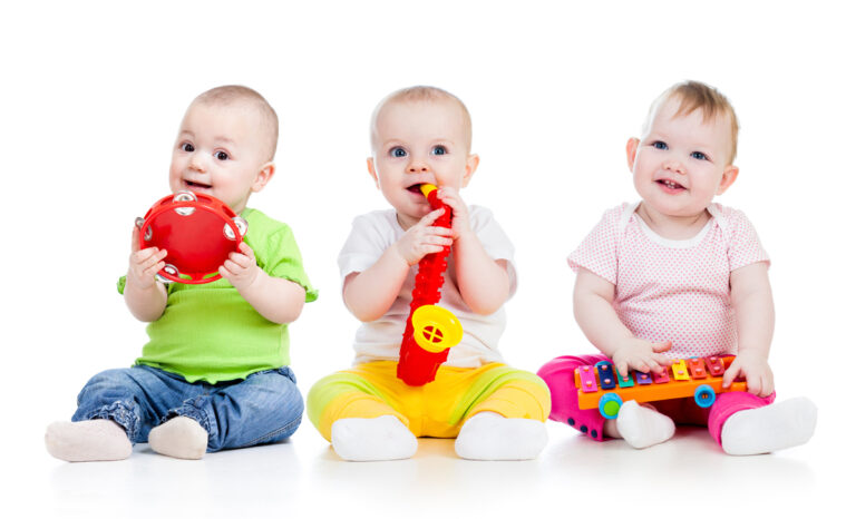 Four Legal Tips Of Greatest Musical Toys For Infants