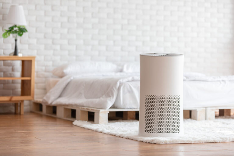 The Foolproof Air Purifier Strategy